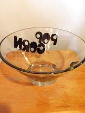 "画像5: ""POP CORN""Glass Bowl (5)"