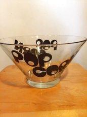 "画像4: ""POP CORN""Glass Bowl (4)"