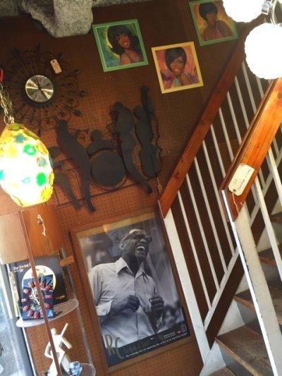 """画像3: """"Ray Charles"""" Wall Hang"""