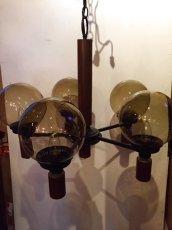 画像1: Modern 5灯Pendant Light (1)