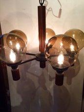 画像4: Modern 5灯Pendant Light (4)