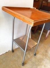 画像4: Vintage Work Table (4)