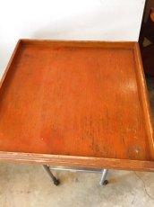 画像2: Vintage Work Table (2)