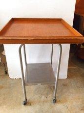 画像3: Vintage Work Table (3)