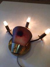 """画像5: """"fifties"""" Wall Lamp (5)"""