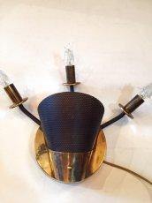 """画像6: """"fifties"""" Wall Lamp (6)"""