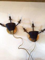 """画像2: """"fifties"""" Wall Lamp (2)"""