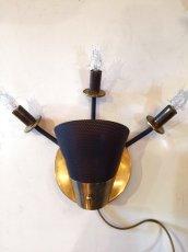 """画像3: """"fifties"""" Wall Lamp (3)"""