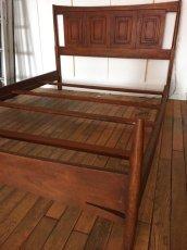 """画像1: """"BROYHILL""""Bed Frame (1)"""