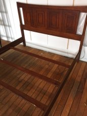 """画像2: """"BROYHILL""""Bed Frame (2)"""