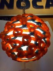 "画像5: ""Spaghetti ""Pendant Light (5)"