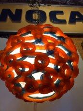"画像3: ""Spaghetti ""Pendant Light (3)"