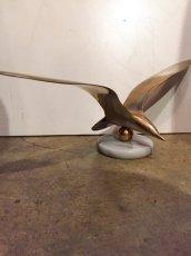 画像2: Bird Brass Ornament (2)