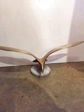 画像1: Bird Brass Ornament (1)