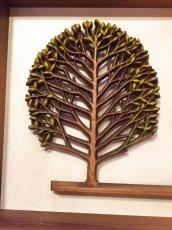 """画像2: """"SYROCO""""Tree Wall Hang (2)"""