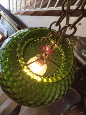 画像6: Modern Grass Pendant Light (6)