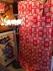画像2: 70's Vintage Curtain (2)