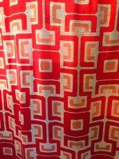画像1: 70's Vintage Curtain (1)