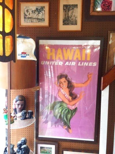 """画像2: """"Hawaii"""" Wall Hang"""