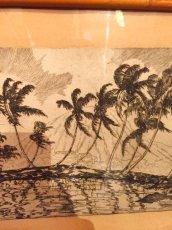 """画像5: """"Hawaii"""" Wall Hang (5)"""
