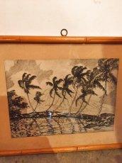 """画像4: """"Hawaii"""" Wall Hang (4)"""