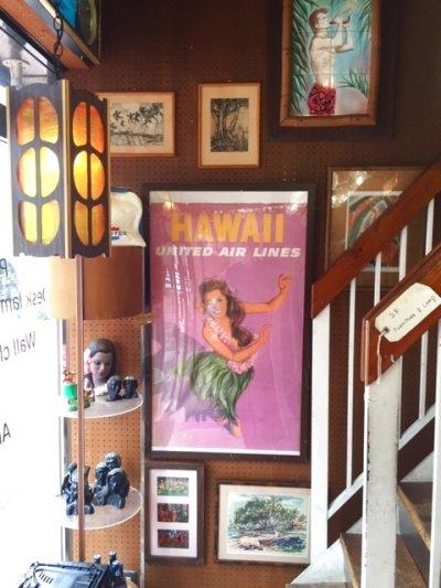 """画像3: """"Hawaii"""" Wall Hang"""