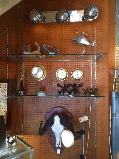 """画像2: """"HAWARD MILLER"""" Marine Clock"""