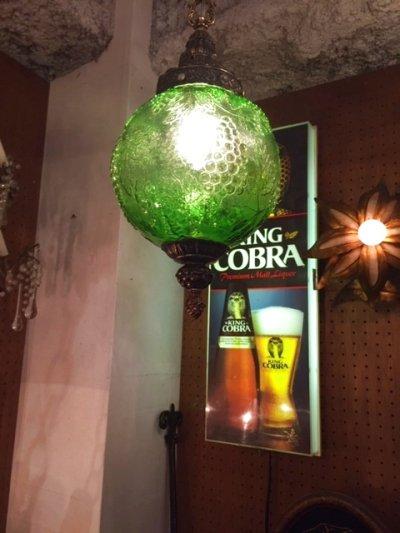 画像2: Spanish  Pendant Light