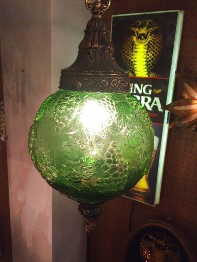 画像1: Spanish  Pendant Light