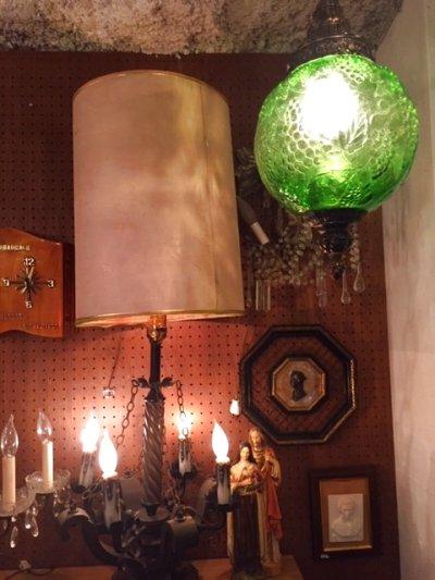 画像3: Spanish  Pendant Light