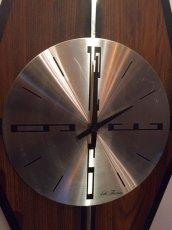 """画像2: """"Seth Thomas"""" Vintage Clock (2)"""