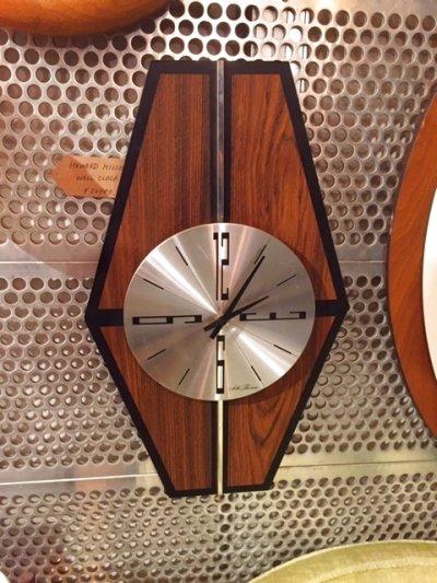 """画像1: """"Seth Thomas"""" Vintage Clock"""