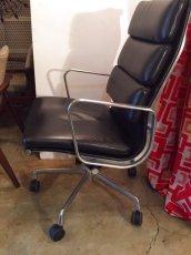 """画像5: """"Herman Miller"""" Soft Pad Chair (5)"""