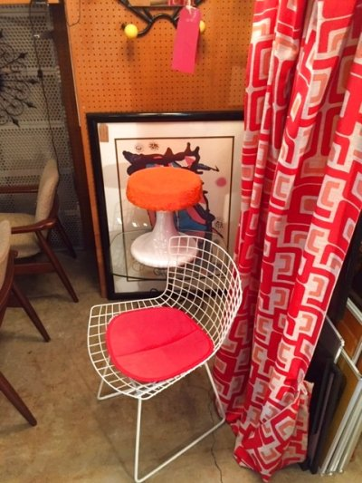"""画像3: """"Knoll"""" Bertoia Chair"""