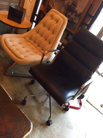 """画像1: """"Herman Miller"""" Soft Pad Chair"""