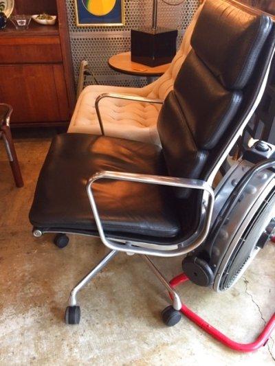 """画像3: """"Herman Miller"""" Soft Pad Chair"""