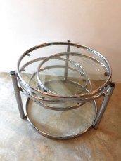 画像1: 4Way Glass  Table (1)