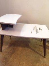 画像2: Vintage Side Table (2)