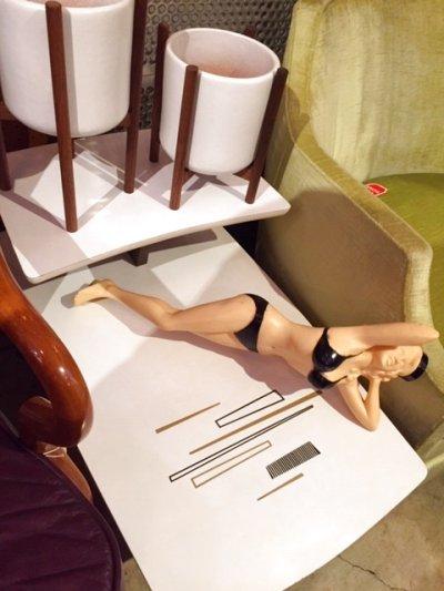画像3: Vintage Side Table