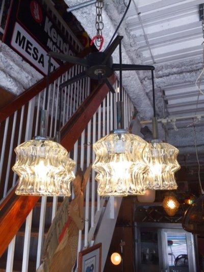 画像1: Modern5灯Pendant Light