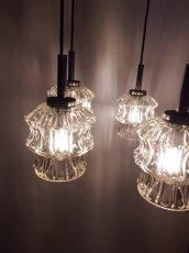 画像3: Modern5灯Pendant Light (3)