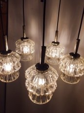 画像4: Modern5灯Pendant Light (4)