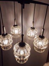 画像2: Modern5灯Pendant Light (2)
