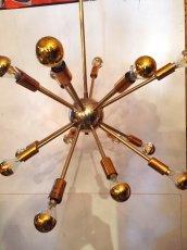 """画像2:  """" Sputnik""""16灯 Pendant Light (2)"""