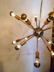 """画像6:  """" Sputnik""""16灯 Pendant Light (6)"""
