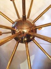 """画像4:  """" Sputnik""""16灯 Pendant Light (4)"""