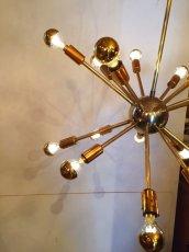 """画像5:  """" Sputnik""""16灯 Pendant Light (5)"""