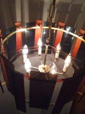 画像6: Modern Panel Pendant Light (6)