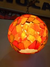画像6: Lucite Pendant Light  (6)
