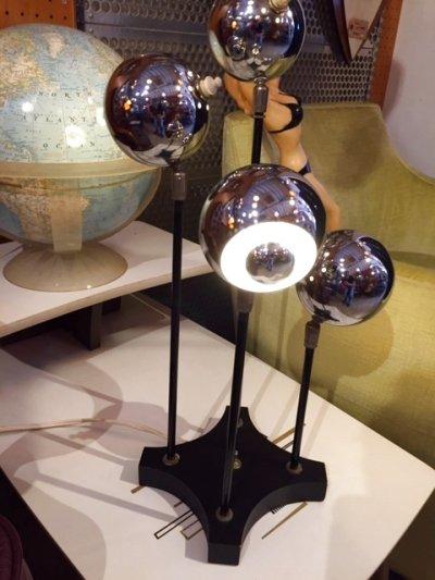 画像2:  Modern 4灯 Desk Light